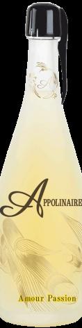 Appolinaire Amour passion