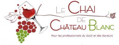 Le Chai du Château Blanc