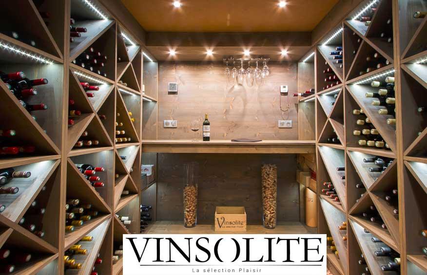 Vinsolite