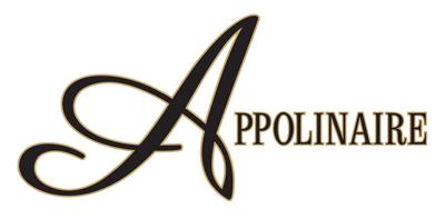 Appolinaire-logo-noir-or-rhum-petillant
