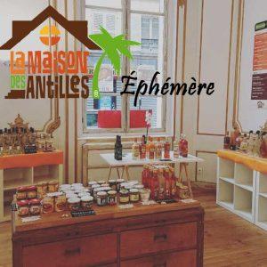 La Maison des Antilles Éphémère